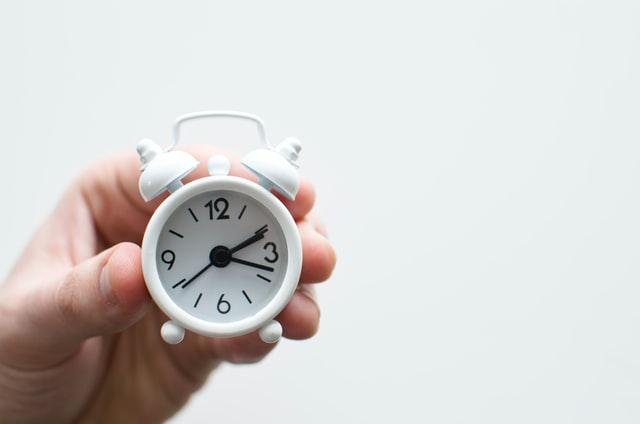 Significado de Horas Iguais Invertidas