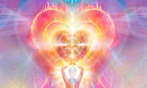 terapia multidimensional: energia do coração