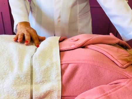 laura duarte - terapeuta reiki e umbihealing