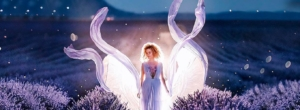 mensagem sobre alegria - anja guardiã - foto de Kristina Makeeva