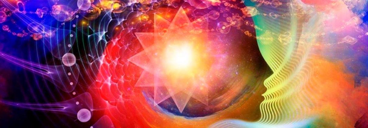 o que são formas-pensamento no thetahealing: ilustração energética