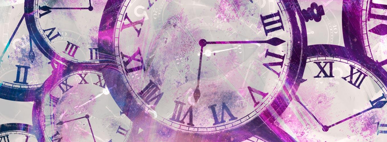 significado de horas iguais e invertidas - relógios cósmicos
