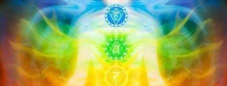 Realinhamento dos chakras