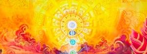 energia do sol e chakras - annelie solis