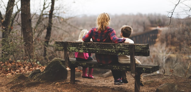 Constelação Familiar: pais separados
