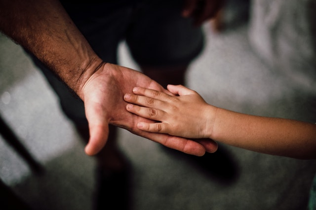 o papel do pai na constelação familiar harmonização
