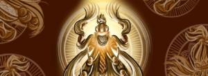 Orixá Obaluaê: deus do sol