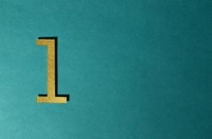 Numerologia Empresarial: Número 1