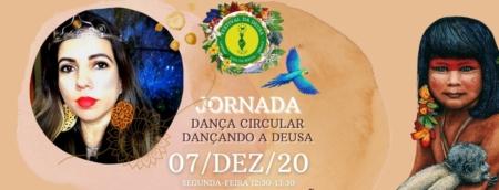 festival da deusa - danca