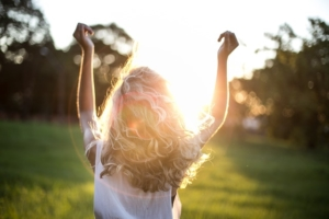 A gratidão transforma!